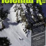 telemark, tele, skiing, ski, freeheel, josh madsen, skiing, powder, jumps, telemark skier magazine